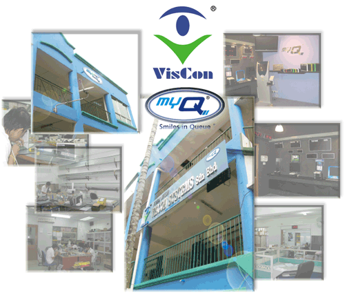 Viscon Office